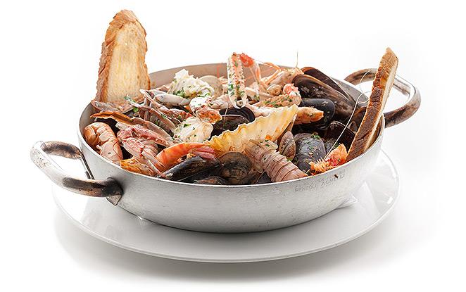 Pranzo Di Compleanno A Base Di Pesce : Lo zodiaco ristorante di pesce a rimini